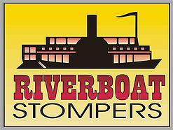 LOGORiverboatStompersDixieJazzBand2016